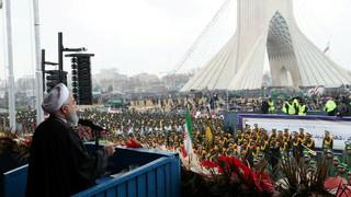 «Le régime iranien ne survivra que s'il renonce à son expansionnisme et s'il combat la corru