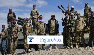 «Afghanistan: les grands perdants sont les minorités religieuses et ethniques non-pachtounes»
