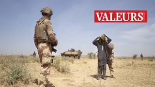 La guerre contre le Jihadisme perdue d'avance en Afrique
