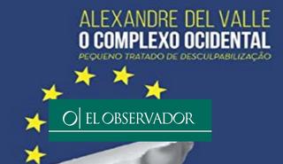 O Complexo Ocidental - Entrevista no jornal l'Observador