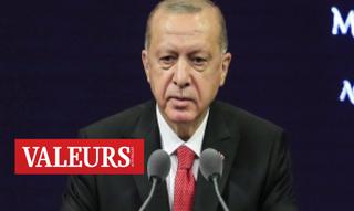 "[Del Valle] Boycott de la France ""islamophobe"": les accusations-miroirs d'Erdogan, des suprémacistes"
