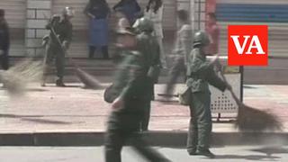 La destruction du peuple tibétain et l'impunité du régime communiste chinois