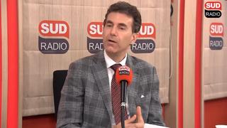 """Alexandre del Valle présentait """"Le Projet"""" dans les Incorrectibles à Sud Radio"""