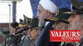 Attaques de drones contre l'Arabie Saoudite : la stratégie faussement suicidaire de l'Iran