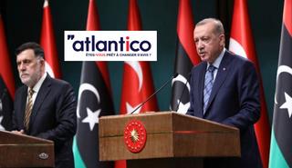 Chaos libyen et expansionnisme turc en Méditerranée : où s'arrêtera le néo-Sultan Erdogan ?