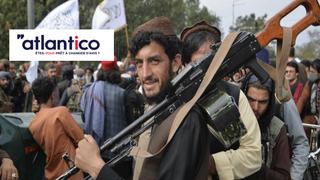 Kaboul : épicentre de l'internationale terroriste offshore, Londres reste la capitale de l'islamisme
