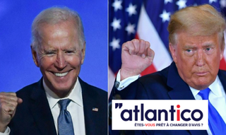 """US : derrière les suspicions de fraude, une lutte totale opposant """"Patriotes"""" et """"Mondialistes"""" ?"""