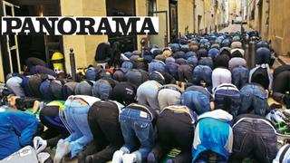Quella Francia provincia dell'islam