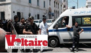 Alexandre del Valle : « La Tunisie est un pays fragile, Daech cherche à le déstabiliser »