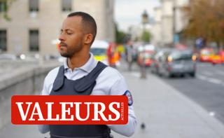 Attentat à la préfecture de Paris, la nouvelle guerre du renseignement des jihadistes
