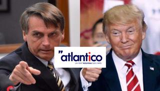 Que reproche-t-on aux Salvini, Orban et Kurz d'Europe ou aux Trump-Bolsonaro des Amériques quand on