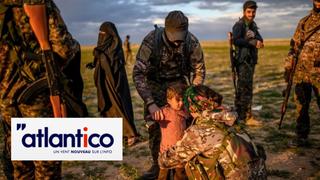 Le retour des jihadistes « français », de leurs femmes et de leurs enfants, véritables «bombes humai
