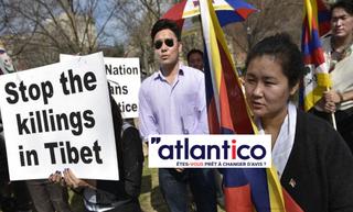 Le martyre du peuple Tibétain, l'analyse d'Alexandre del Valle