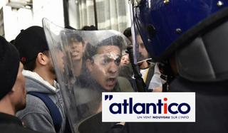Algérie : nouveau Printemps, nouvel échec ?