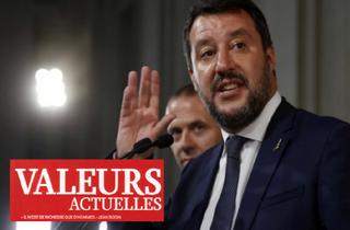 Matteo Salvini et la Ligue: mort politique ou retour triomphal annoncé ?