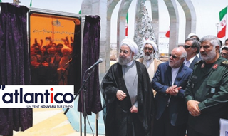 Quel bilan dresser du quarantième anniversaire de la République islamique iranienne ?