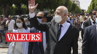 La Tunisie au bord du chaos: des Frères musulmans versus patriotes