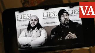 Le rap islamique anti-Blanc : premier pas vers le jihadisme ? - Alexandre del Valle dans Valeurs Act