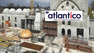 L'Europe ouverte à tous les vents islamistes, retour sur la mosquée de Strasbourg et le Milli Gorus