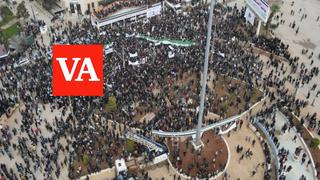 [Del Valle] Le terrible bilan de dix ans de chaos syrien
