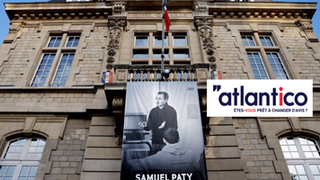 Samuel Paty : victime des jihadistes, des fréristes, et des néo-munichois de l'Education nationale