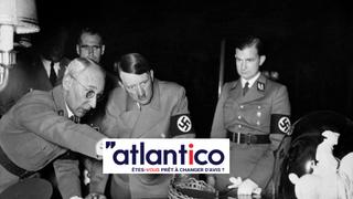 "Les sources ésotériques de ""l'islamo-fascisme"""