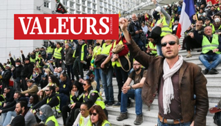"""Après le grand débat : quelle porte de sortie pour le gouvernement… et pour les """"gilets jaunes"""" ?"""