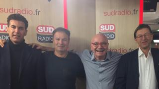 Alexandre del Valle sur Sud Radio - Les Français veulent-ils de l'autorité?