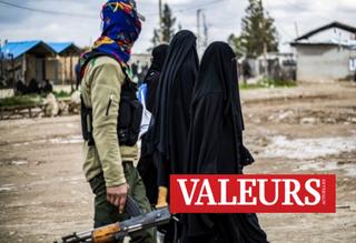 """""""Victoire"""" en trompe-l'œil contre l'Etat islamique en Syrie, ou la tête sans le territoire…"""