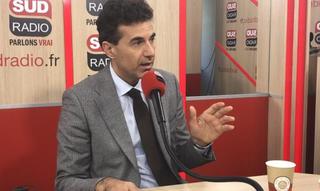 """Alexandre Del Valle : """"le séparatisme fondé sur une paranoïsation est le meilleur moyen de sépa"""