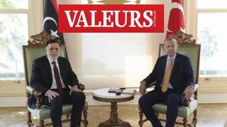 [Del Valle] Comment la Turquie d'Erdogan recycle d'anciens combattants djihadistes dans des