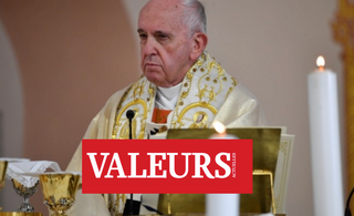 Le pape François est-il devenu le Vicaire de la gauche immigrationniste et de l'islamisme conquérant