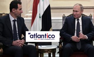 """""""Poutine d'Arabie"""": la Russie est-elle devenue le """"juge de Paix"""" au Moyen-Orient ?"""