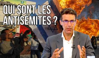 Qui sont les véritables antisémites ? Par Alexandre del Valle