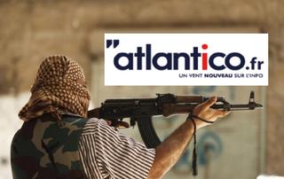 Retour sur le chaos syrien : les compromissions pro-islamistes de la politique étrangère américaine…