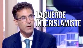 Alexandre del Valle sur LCI - L'Affaire Khashoggi
