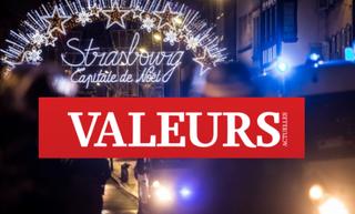 """Attentat de Strasbourg : la """"paranoïsation/désassimilation"""" des musulmans, terreau du radicalisme is"""