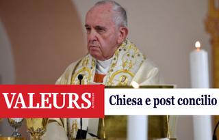 Papa Francesco è diventato il vicario della sinistra immigrazionista e del conquistatore islamico?
