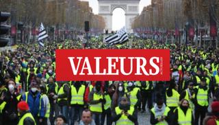"""""""Gilets jaunes"""" : révolte """"post-démocratique"""" ou spectre des """"révolutions de couleur"""" ?"""