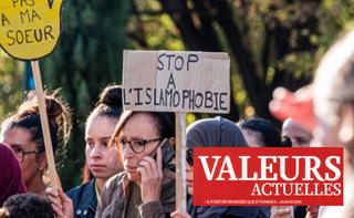 """Quand la lutte contre """"l'islamophobie"""" post-attentats en Occident cache la christianop"""