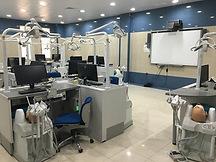 Simulation Center specialized Dental Center