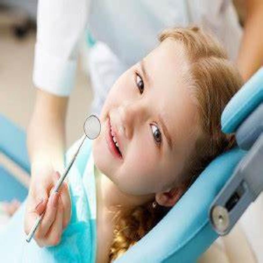 Pediatric Dentistry Day Pre-Conference