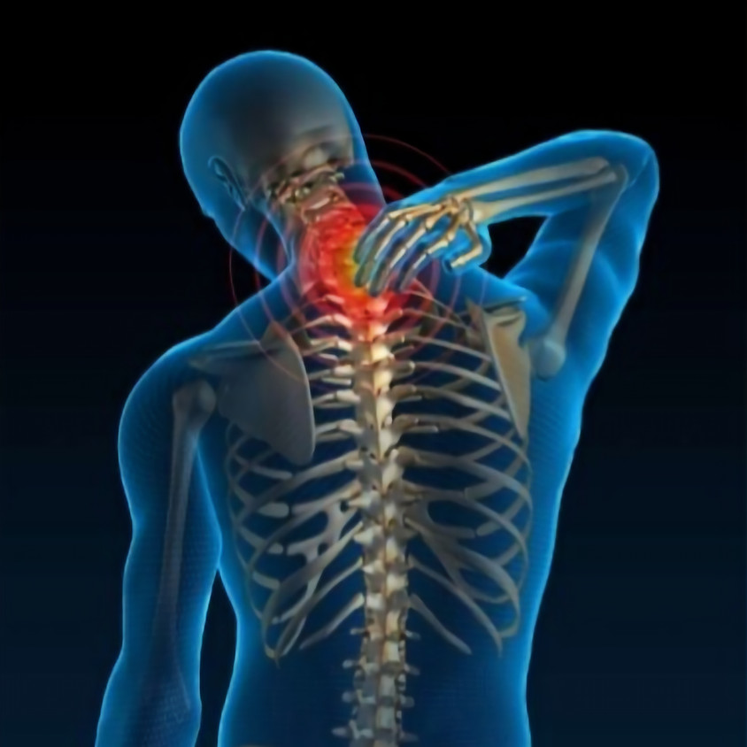 Webinar: Musculoskeletal disorders of the neck and shoulder associated with dentist career