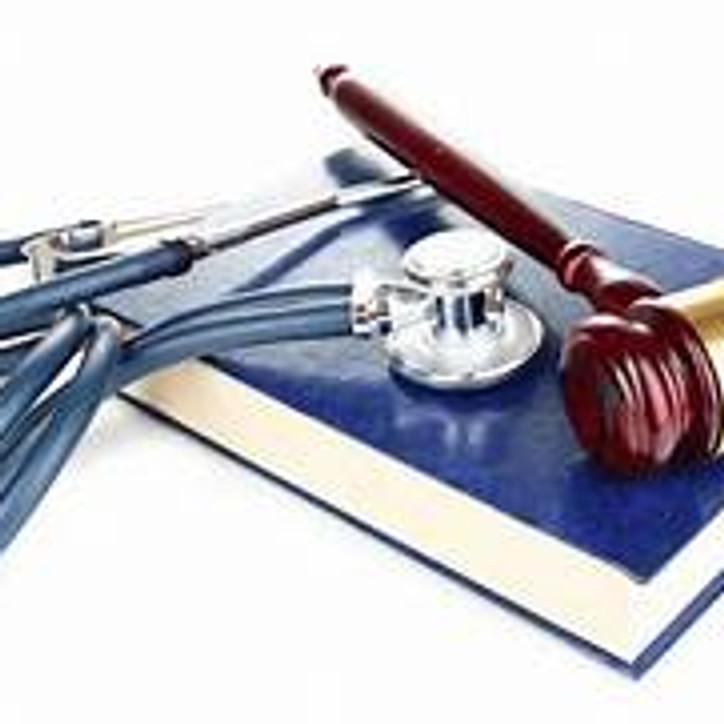 - المحاضرة باللغة العربية - المسؤولية الجنائية للأطباء