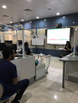 Simulation Lab Activity