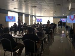 Workshop Session by Nobel Biocare