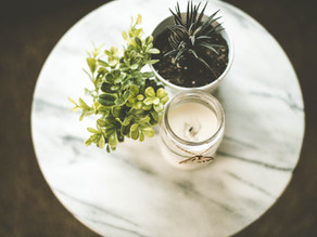 5 of my Favorite Home Fragrances