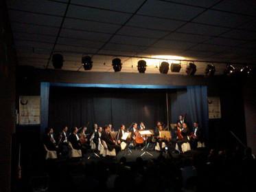 Concerto em Itápolis