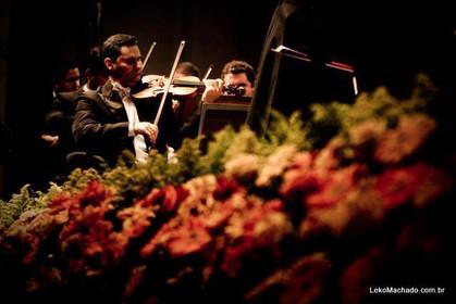 Filarmônica de São Carlos - Festival MUNASP