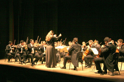 OFSC - Teatro Municipal de São Carlos